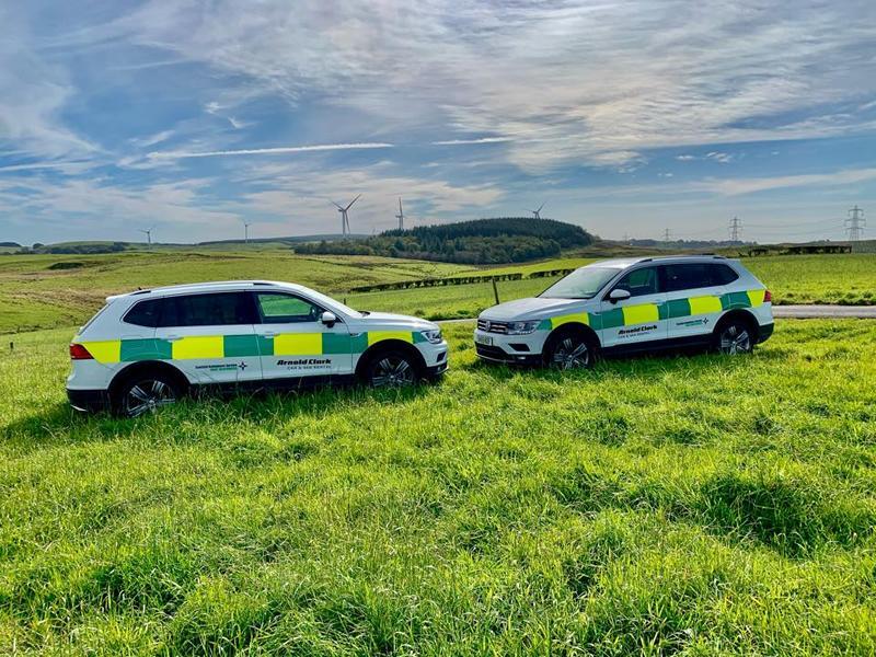 Neilston & Uplawmoor Community First Responders