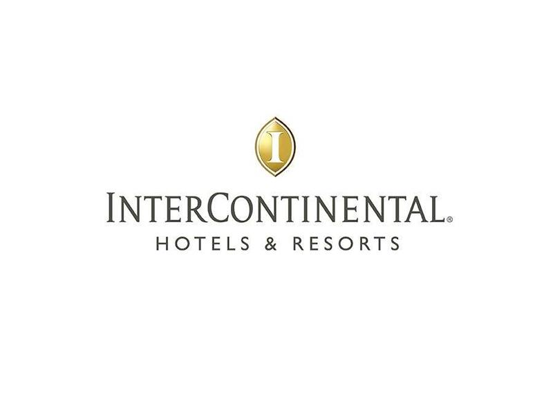 Intercontinental Edinburgh The George Hotel