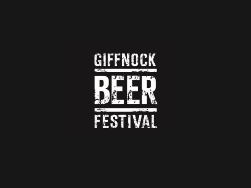Giffnock Beer Festival