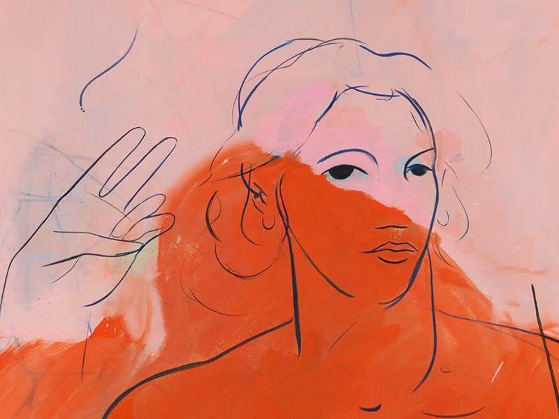 France-Lise McGurn: Aloud - POSTPONED