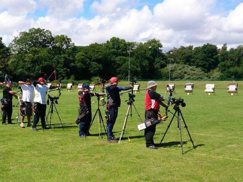 Archery club sadly leaves venue after 47 years