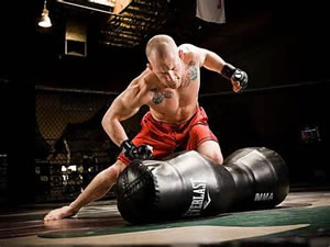 GNP MMA School and Fitness