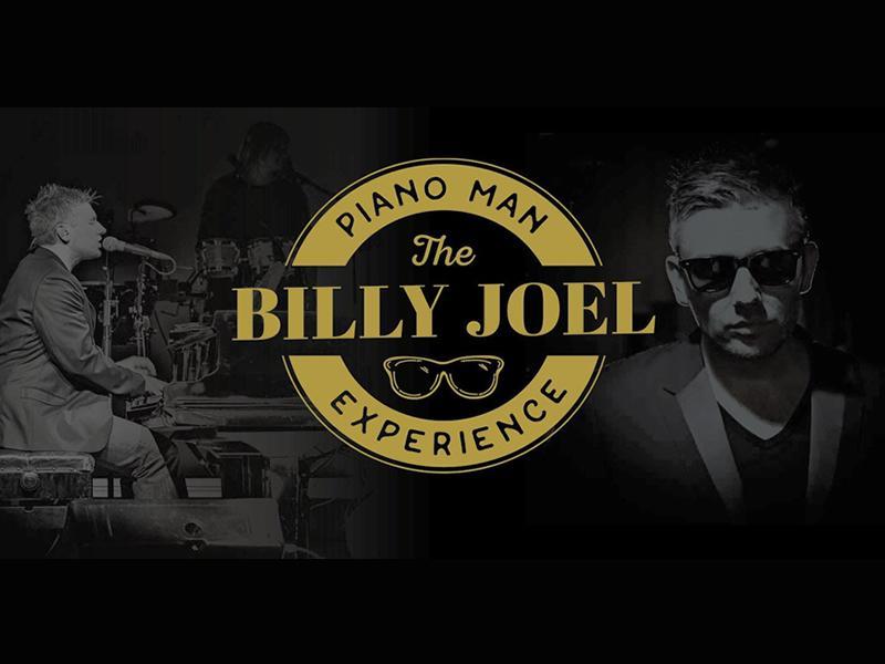 Piano Man - The Billy Joel Experience
