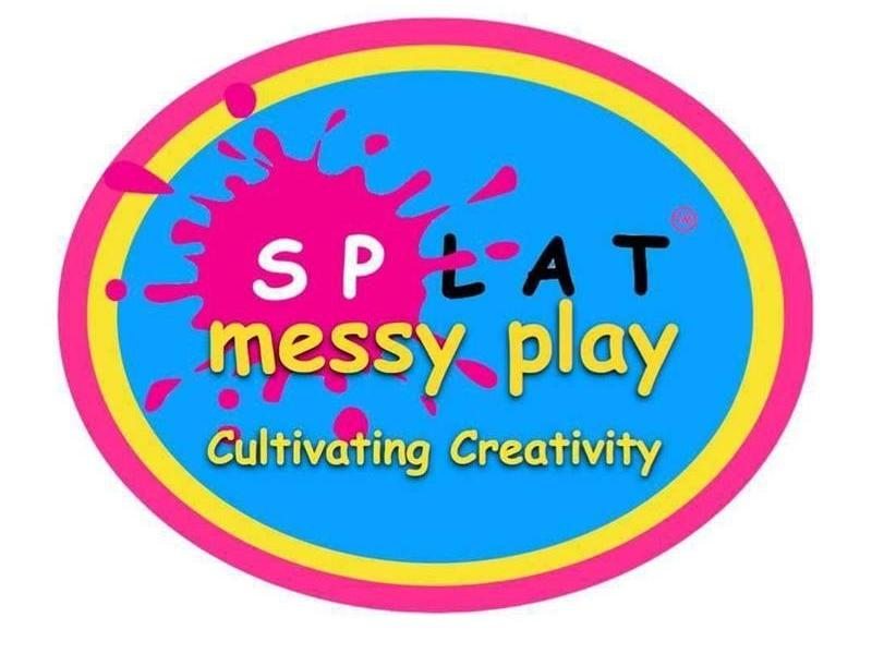 Splat Messy Play Carluke