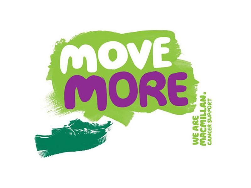 Macmillan East Ren Move More