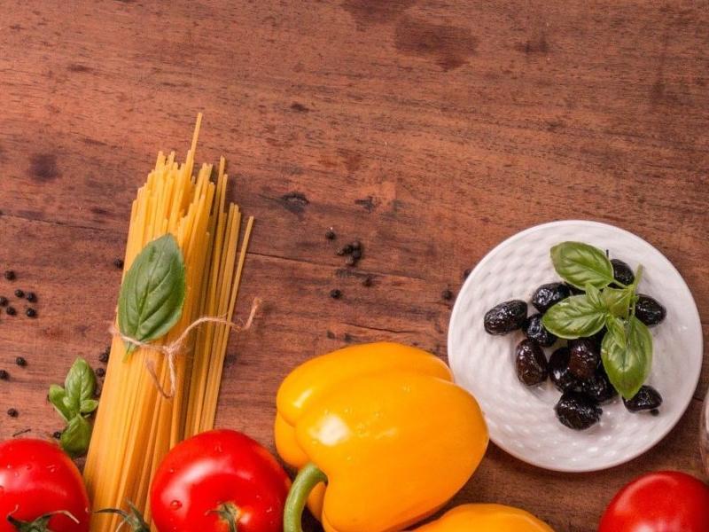 Spanish & Italian Language Taster: Mediterranean Diet and Lifestyles