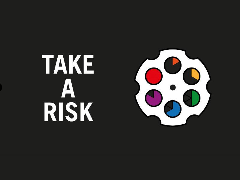 Timandra Harkness: Take A Risk