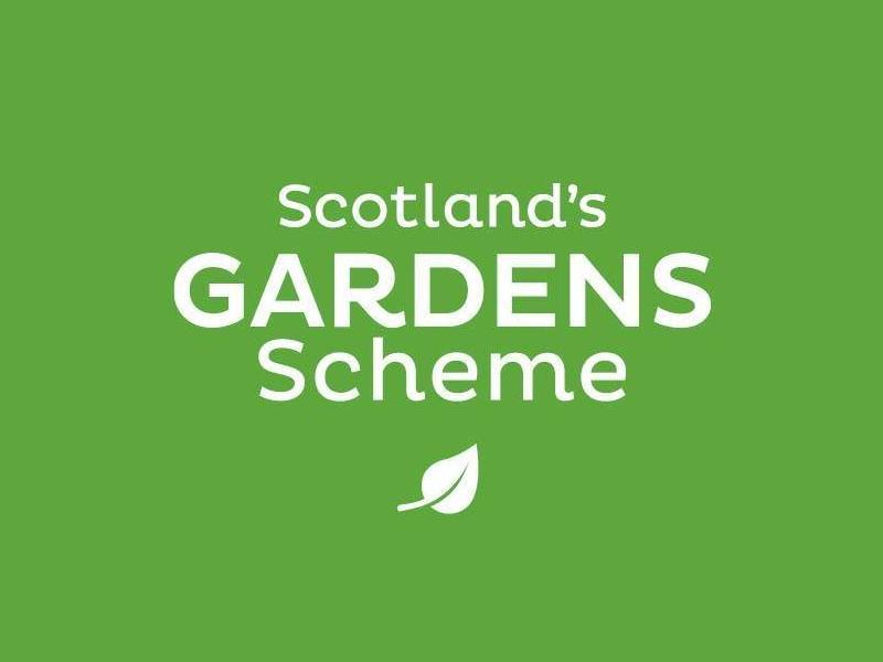 Scotland's Gardens Scheme Open Garden: High Mathernock Farm