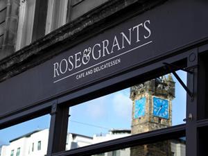 Rose & Grants