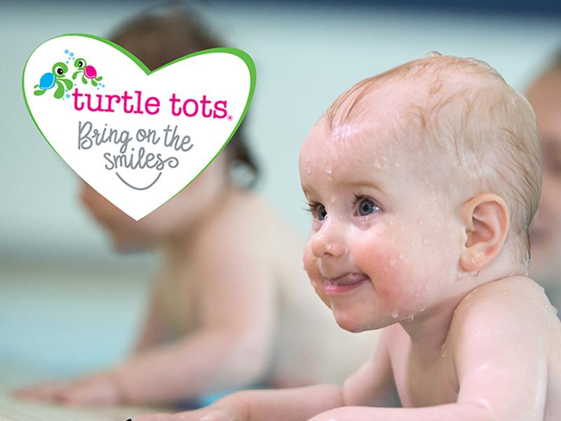 Turtle Tots Central Scotland
