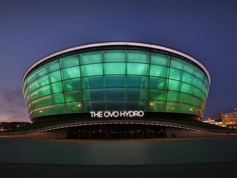 The Ovo Hydro