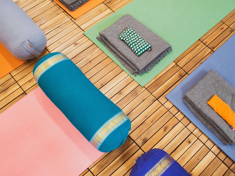 Hope Studio Yoga