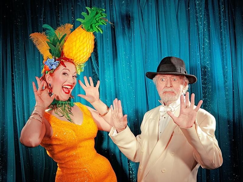 Kenny Clayton and Baiana present 'It's the Rio Thing'