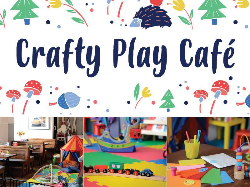 Crafty Play Cafe