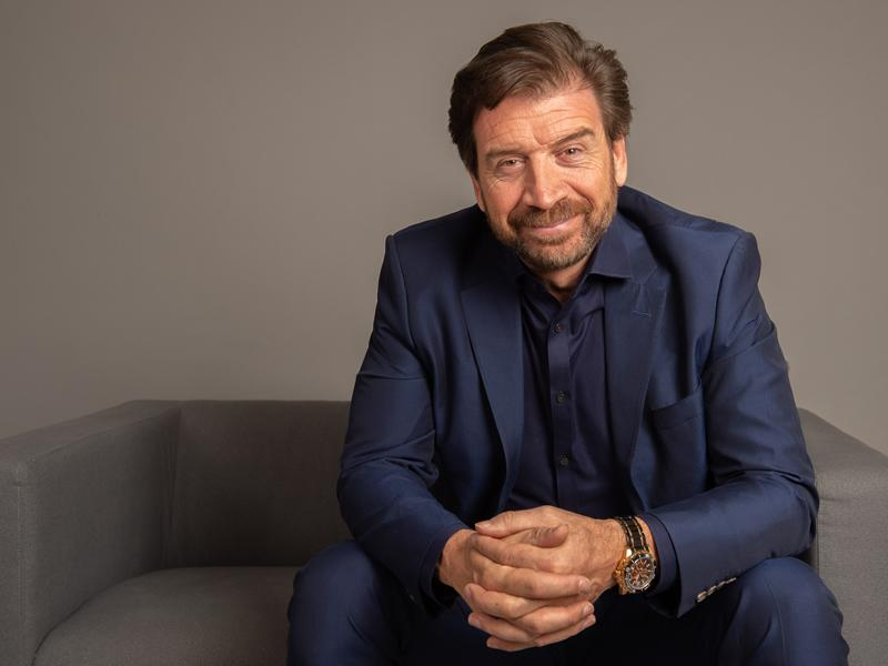 Ideal Home Show to return to Glasgow with new celebrity line up including special guest Nick Knowles!