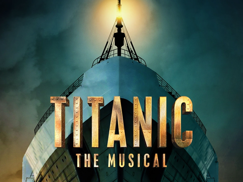 Casting announced for Titanic The Musical