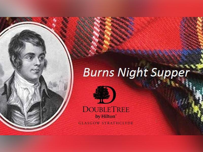 Traditional Burns Supper