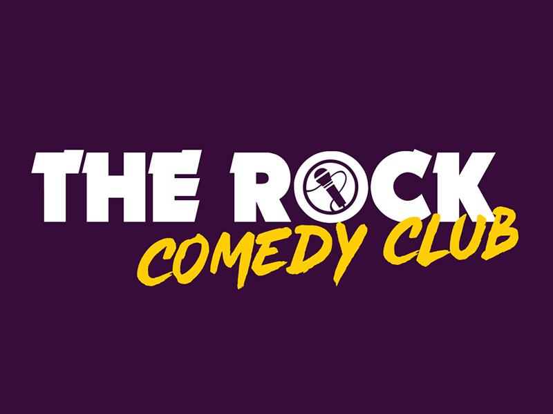 The Rock Comedy Club