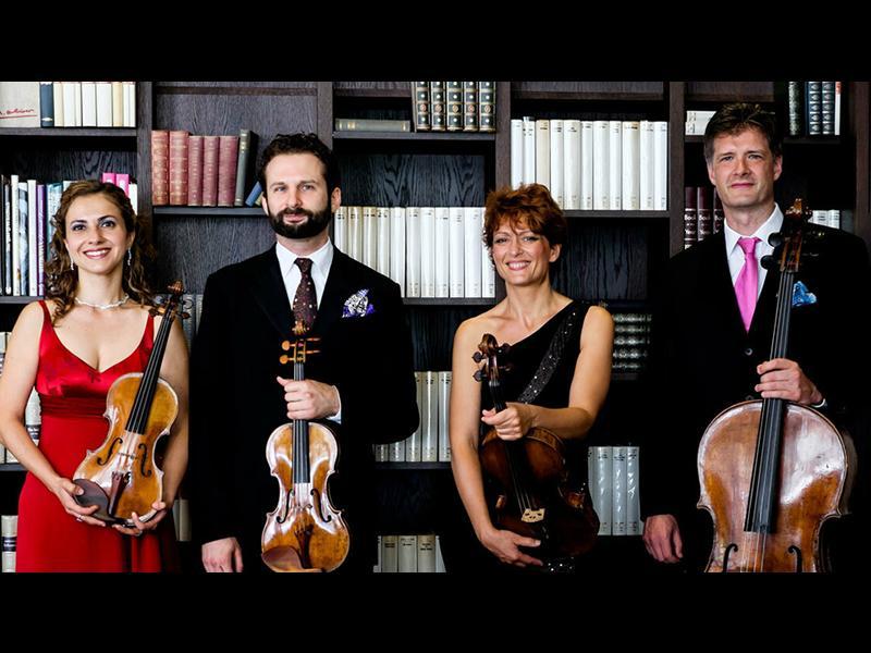 Gringolts Quartet