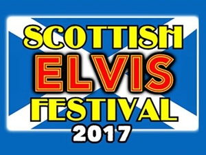 Scottish Elvis Festival