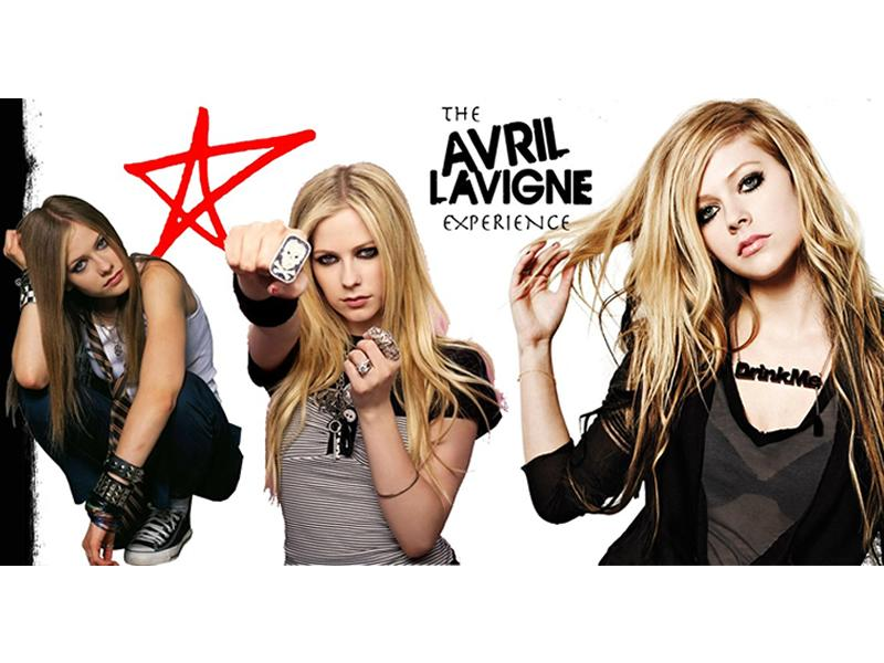 The Avril Lavigne Experience