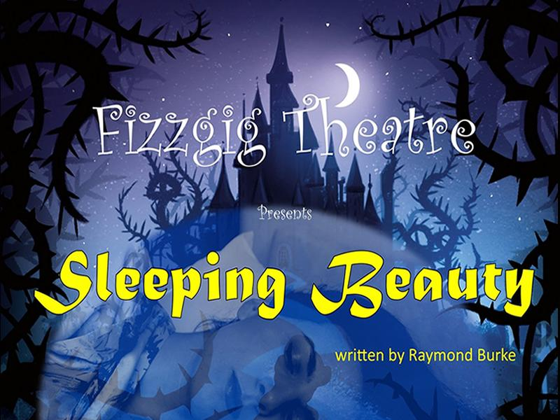 Panto: Fizzgig Theatre presents Sleeping Beauty