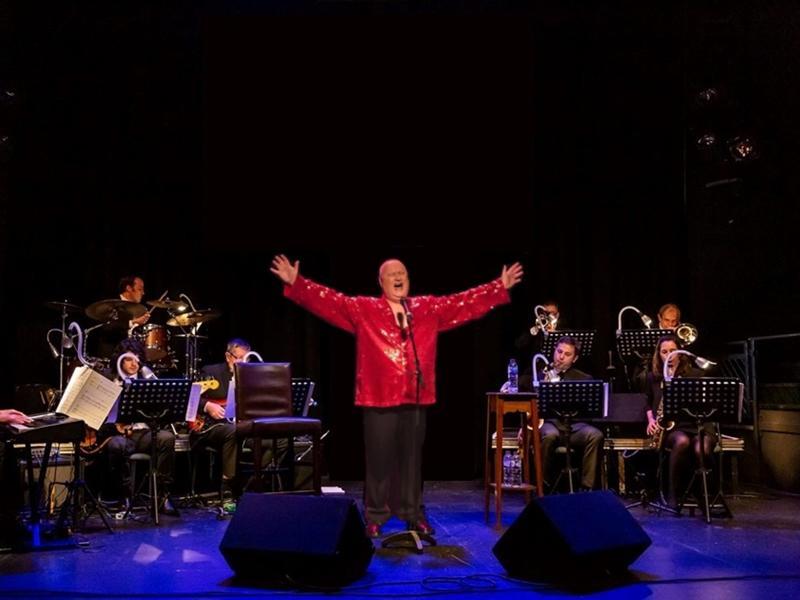 Colin Scougall 35th Anniversary Concert