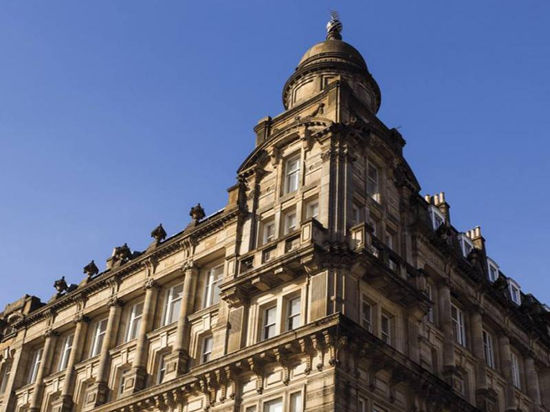 The Merchants House of Glasgow