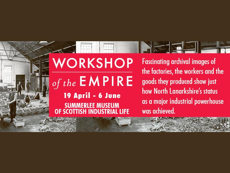 Workshop of the Empire