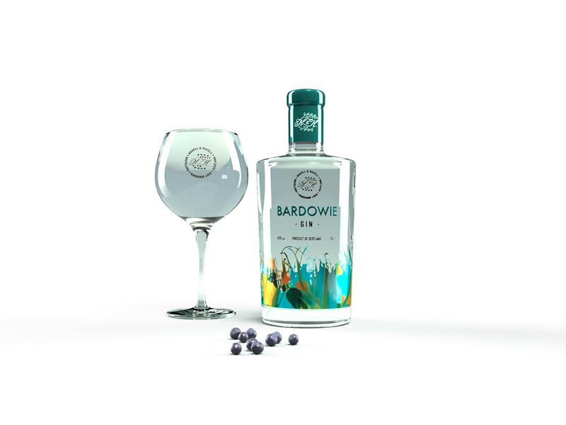 Free in-store tasting with Bardowie Gin