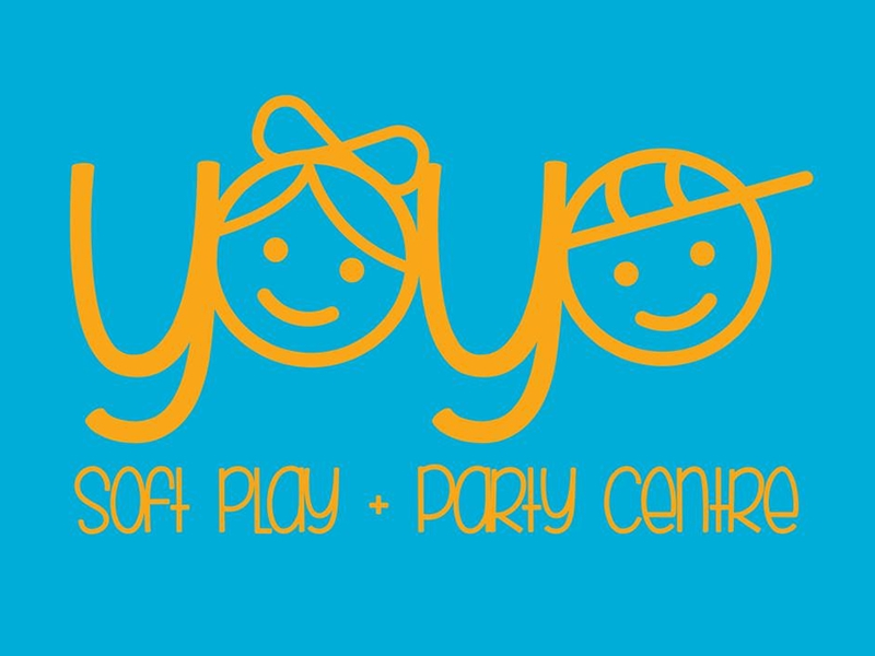 YoYo Softplay + Party Centre
