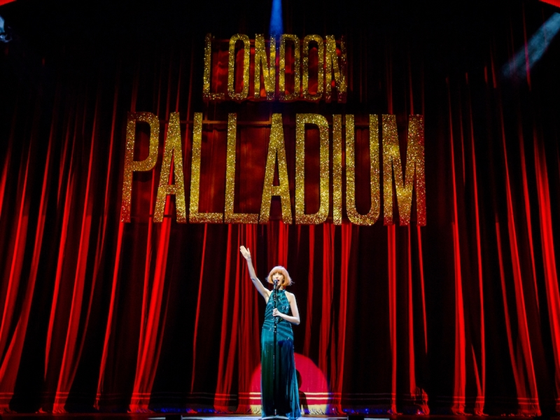Cilla the Musical arrives in Glasgow