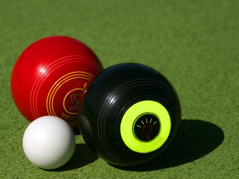 Foxley Bowling Club