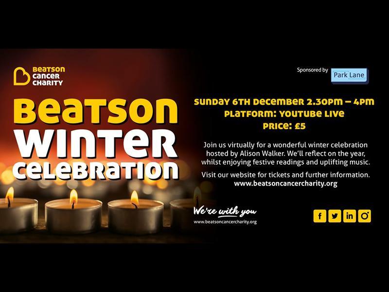 Beatson Winter Celebration