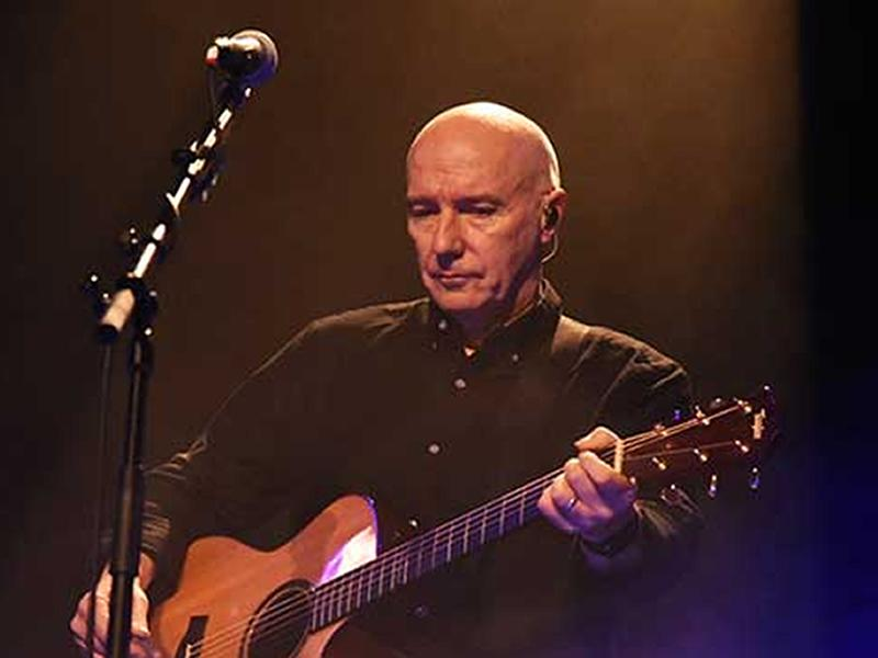 Midge Ure: Songs, Questions & Answers