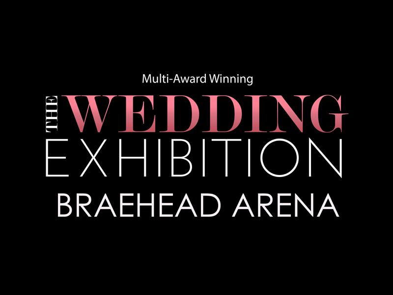 The Wedding Exhibition at Braehead Arena