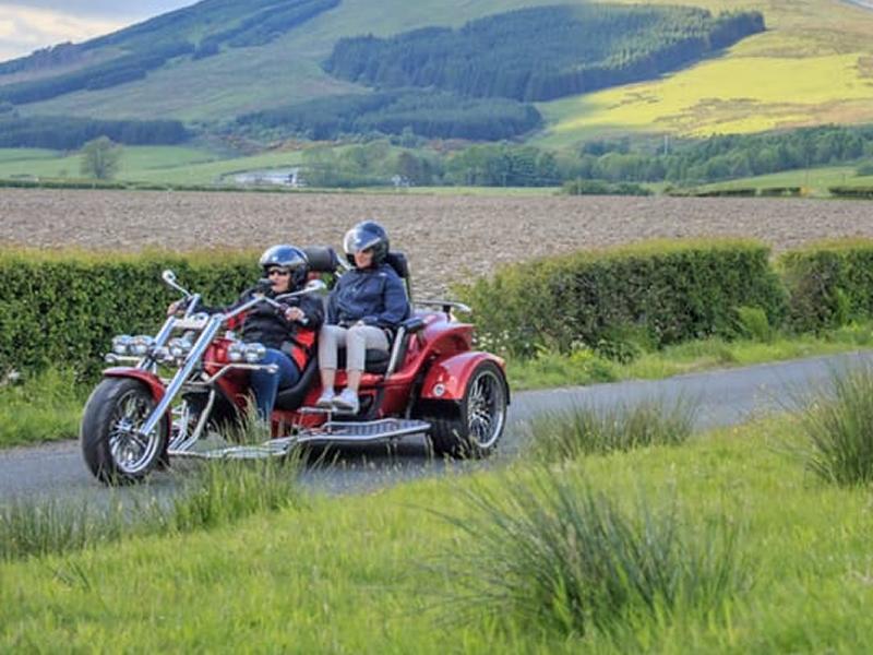Peninsula Trikes Scotland
