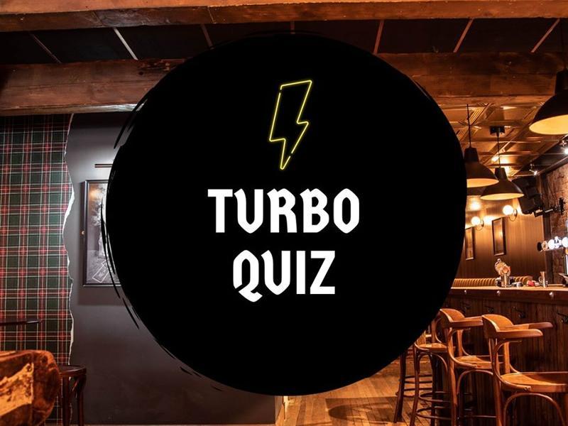 Turbo Quiz