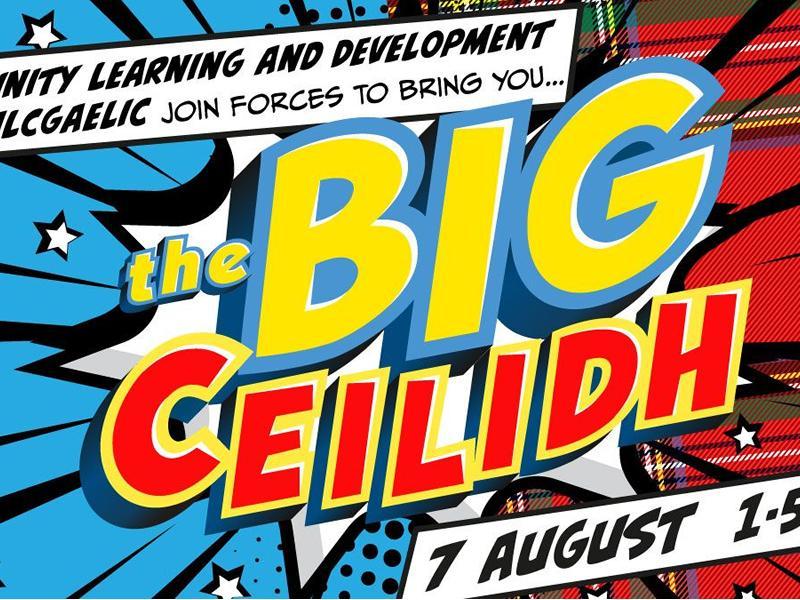 NLC's Big Ceilidh