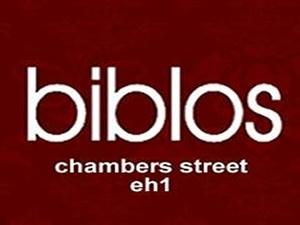 Biblos Edinburgh