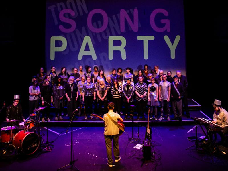 Song Party