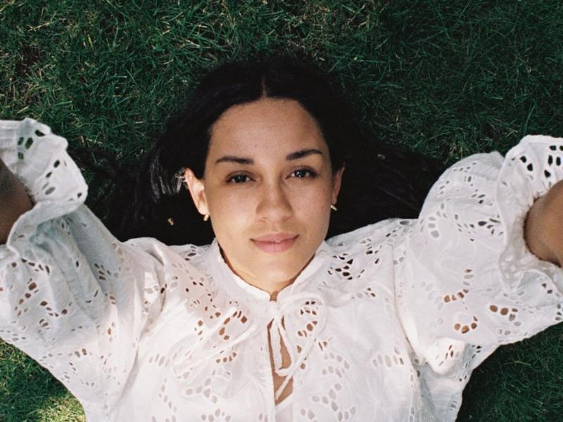 Eliza Shaddad
