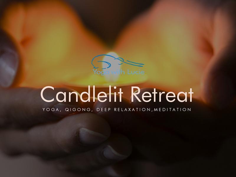 Candlelit Mini Retreat