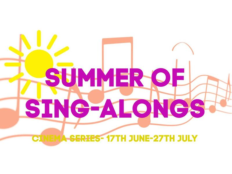 The Summer of Sing-Alongs