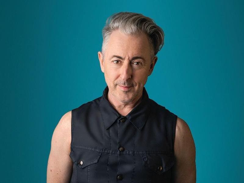 An Audience with Alan Cumming: Tales From A Fully Packed Life