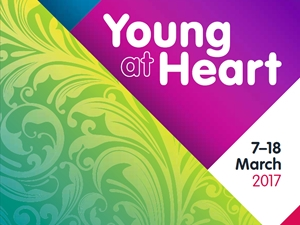 Young At Heart Festival