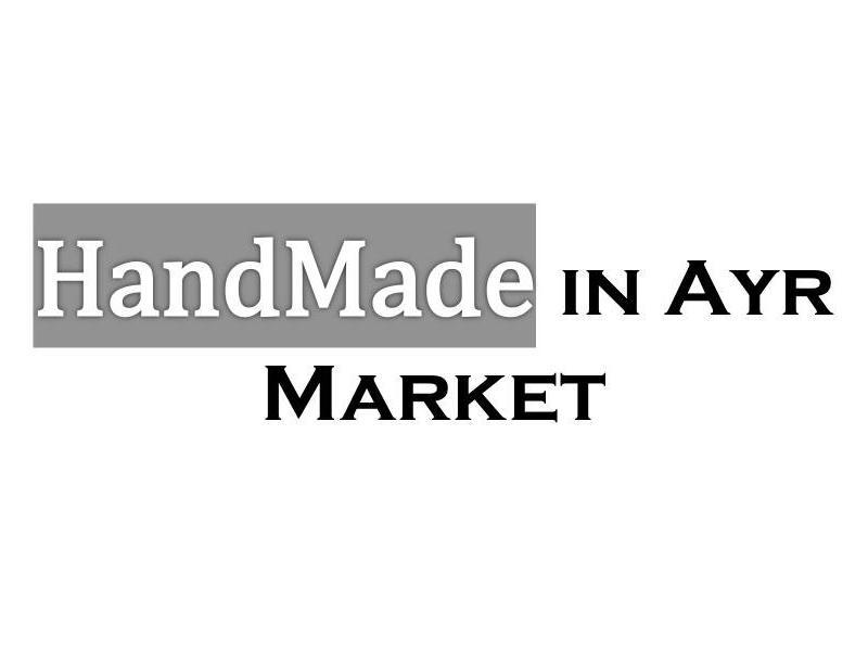 Handmade In Ayr Virtual Market