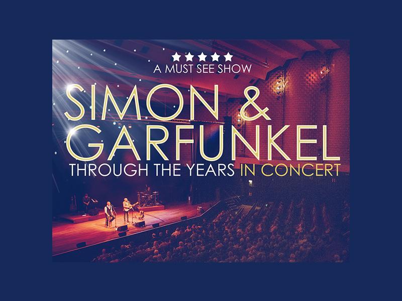 Simon and Garfunkel: Through the Years 2019