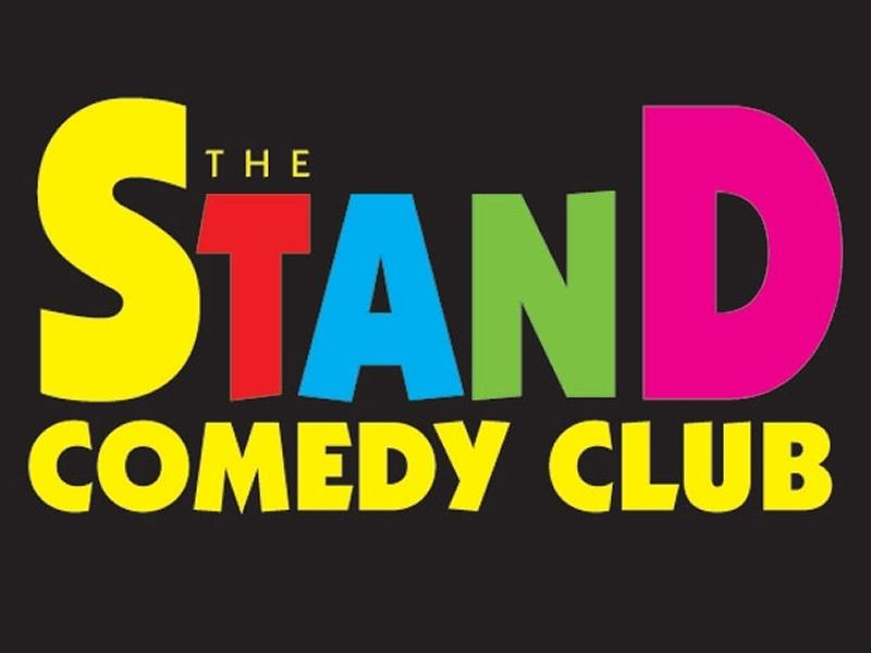 The Stand Comedy Club Glasgow