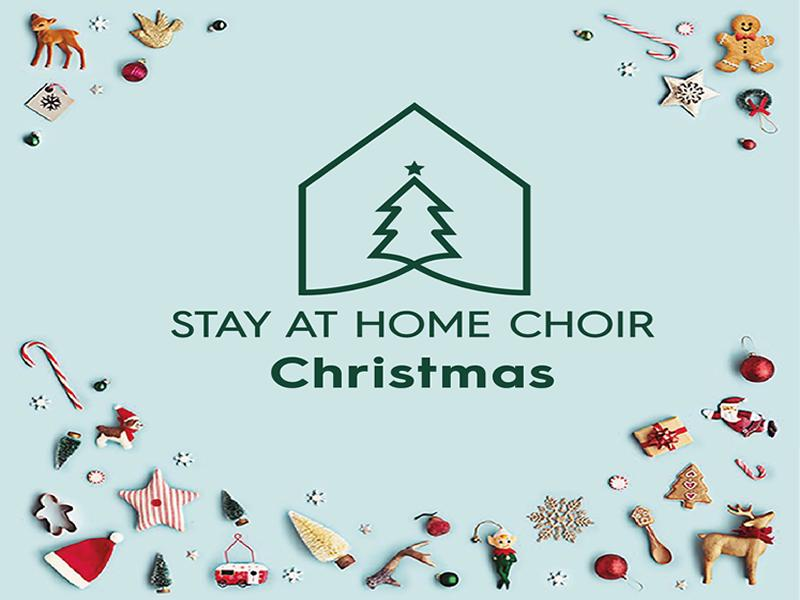 Stay at Home Choir partners with Koor to deliver a global Christmas Celebration